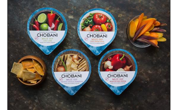 Chobani Meze Dip Printable Coupon