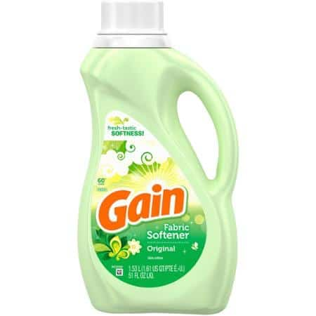 Gain Printable Coupon - Printable Coupons and Deals