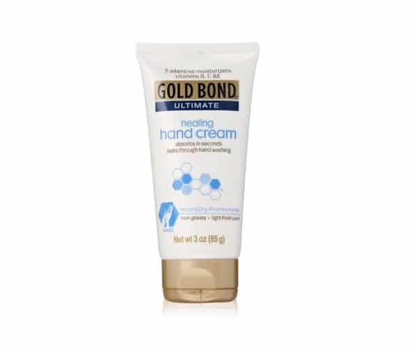 Gold Bond Ultimate Healing Hand Cream 3oz Printable Coupon copy