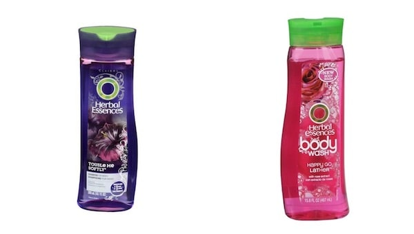 Herbal Essence Products Printable Coupon