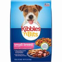 Save With $1.00 Off Kibbles 'N Bits Brand Dry Dog Food Coupon!