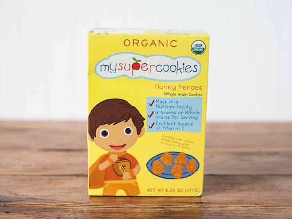 MySuperCookies Printable Coupon