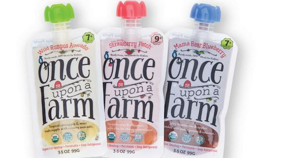 Once Upon a Farm Printable Coupon