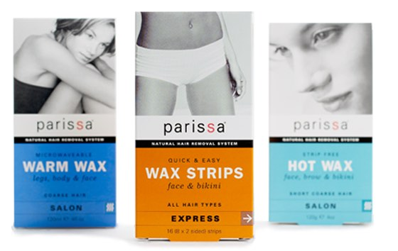 Parissa Hair Removal Wax Printable Coupon