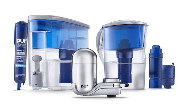 Pur Faucet Mount and Pitcher System Printable Coupon