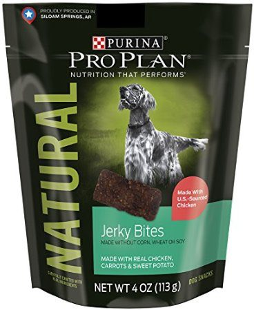 Purina Pro Plan Jerky Bites 4oz Printable Coupon