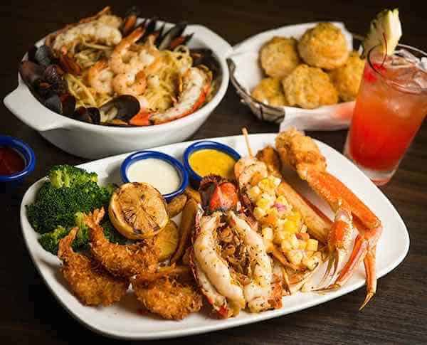 Red Lobster Printable Coupon