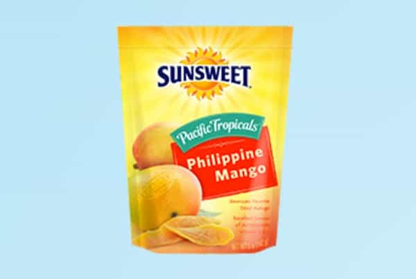 Sunsweet Pacific Tropicals Printable Coupon