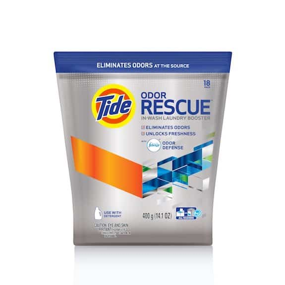 Tide Odor Rescue Product Printable Coupon