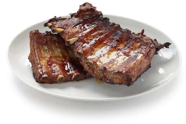 Tony Roma's BBQ Slab Ribs Printable Coupon