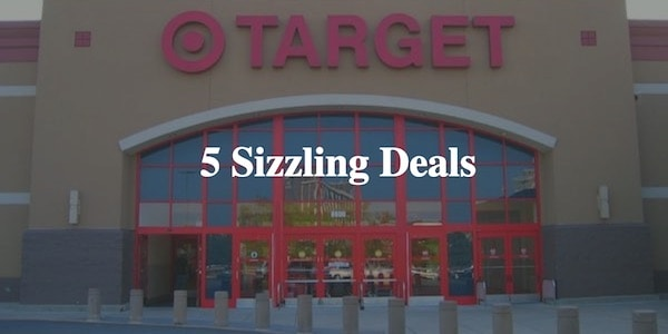sizzling hot target games
