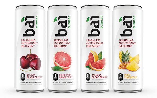 Bai Bubbles Drinks Printable Coupon