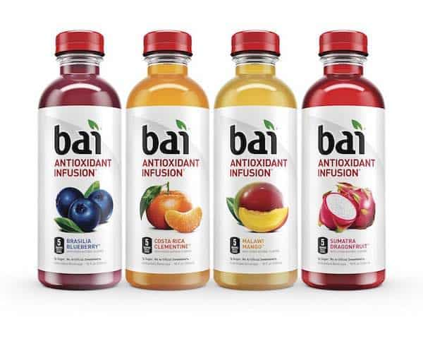 Bai Drinks Printable Coupon