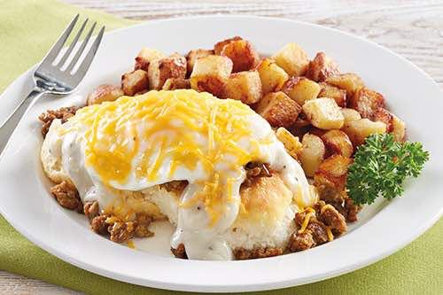 Bob Evans Breakfast Printable Coupon