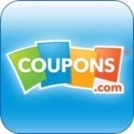 Coupons.com Logo Printable Coupon