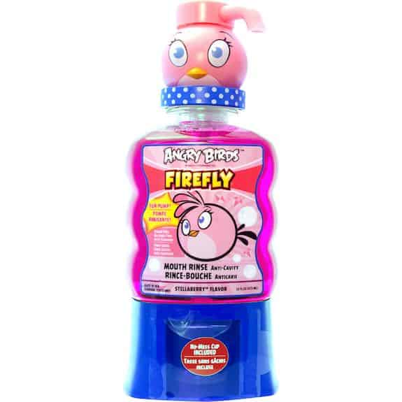 Firefly Fun Pump Mouth Rinse Printable Coupon