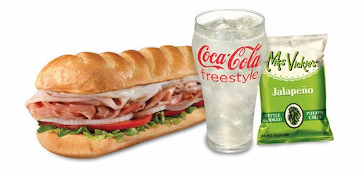 Firehouse Subs Printable Coupon