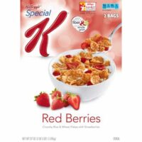 Kellogg's Special K Cereal On Sale, Only $2.24 at CVS!