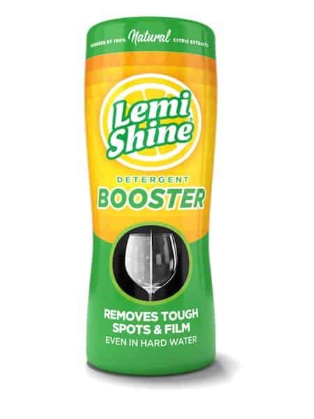 Lemi Shine Detergent Booster Printable Coupon