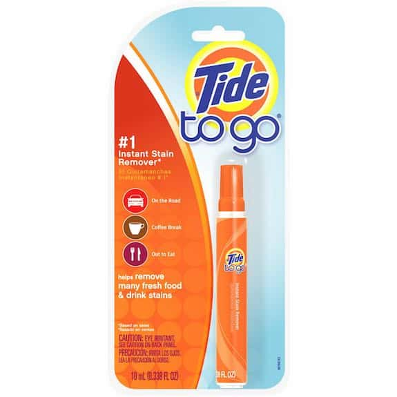 Tide To Go Pen Printable Coupon