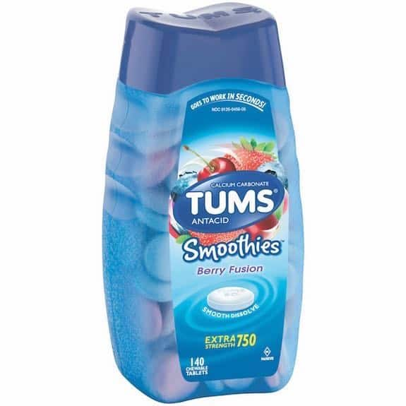 photograph about Tums Coupon Printable known as Preserve With $1.00 Off TUMS Coupon! - Printable Coupon codes and Bargains