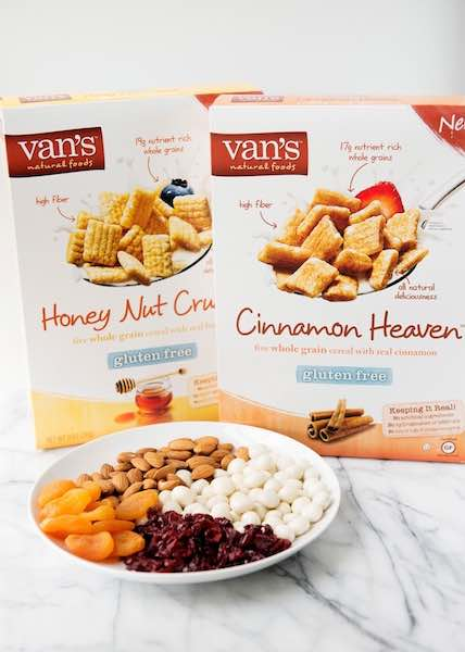 image about Gluten Free Coupons Printable titled Gluten No cost Cereal Printable Coupon - Printable Discount coupons and