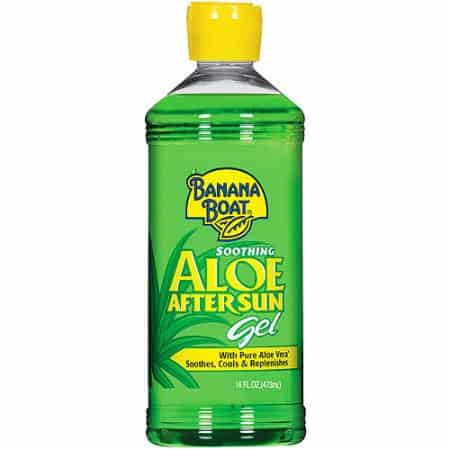 Banana Boat Aloe After Sun Gel Printable Coupon