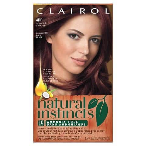 Clairol Hair Color Printable Coupon