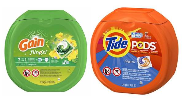 Gain Detergent Printable Coupon Printable Coupons And Deals