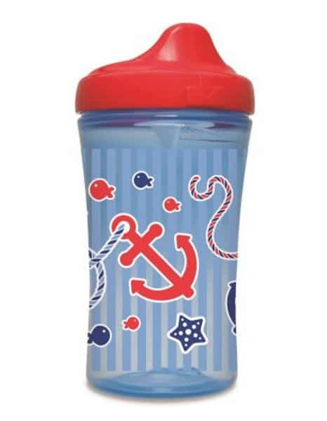 NUK Nautical Advanced Hard Spout Sippy Cup Printable Coupon
