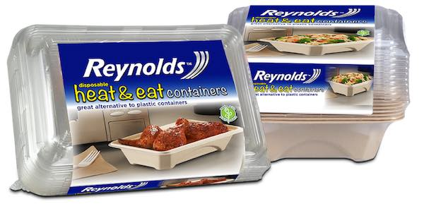 Reynolds Disposable Heat & Eat Printable Coupon
