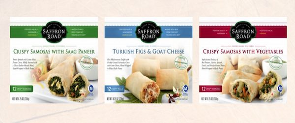 Saffron Road Snack Products Printable Coupon