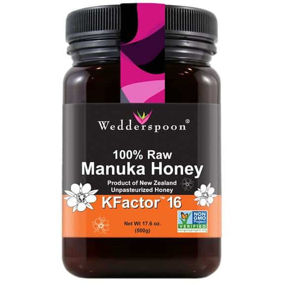 Wedderspoon Manuka Honey Printable Coupon