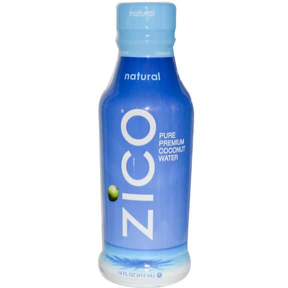 ZICO Coconut Water Printable Coupon