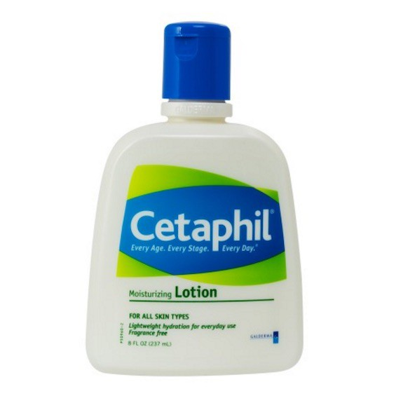 Cetaphil Moisturizing Lotion 8oz Printable Coupon