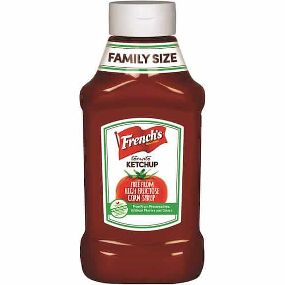 Printable Coupons and Deals – $1.00 Off French's 38oz Ketchup ...: printablecouponsanddeals.com/2016/08/1-00-off-frenchs-38oz-ketchup...