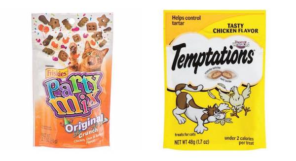 Friskies And Cat Temptations Printable Coupon