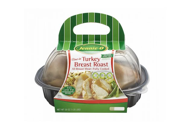 Jennie-O Rotisserie Turkey Printable Coupon