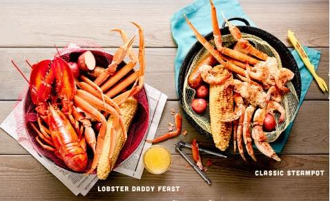 Joe's crab shack coupons nov 2018