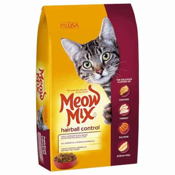 image relating to Meow Mix Coupon Printable called Meow Merge Cat Foodstuff And Snacks $2.80 Off! - Printable Coupon codes