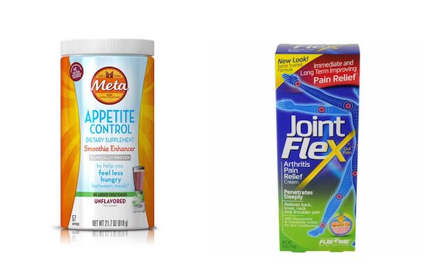 Meta & Joint Flex Products Printable Coupon