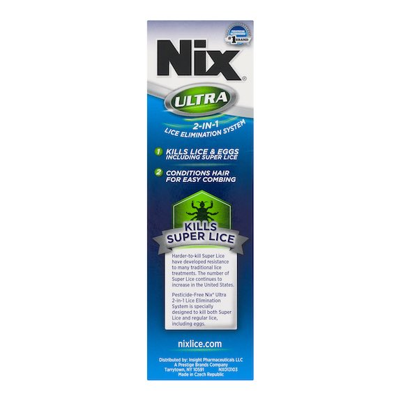 Nix Ultra Printable Coupon