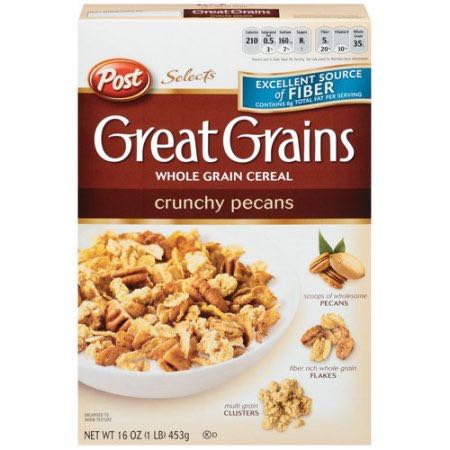 Post Great Grains Cereal Printable Coupon