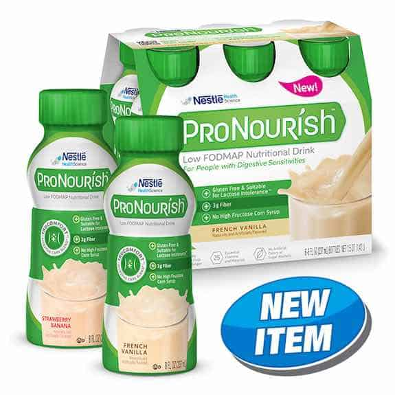 ProNourish Nutritional Drink Printable Coupon
