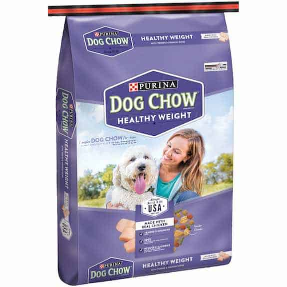 Purina Dog Chow Healthy Weight Printable Coupon