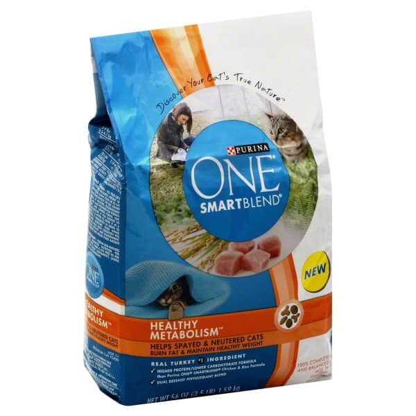 photo relating to Purina One Printable Coupon referred to as $2.00 Off Any Bag of Purina 1 Dry Cat Food stuff! - Printable