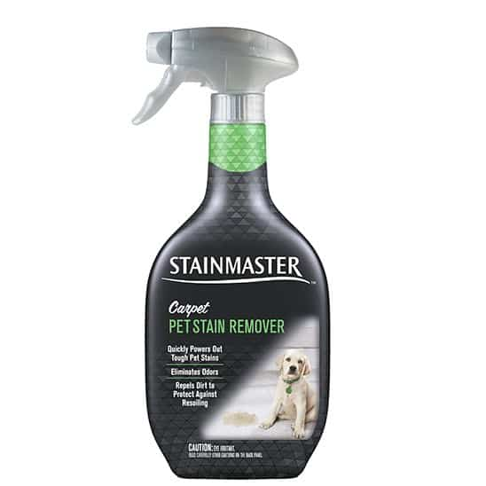 Stainmaster Pet Stain Remover Printable Coupon