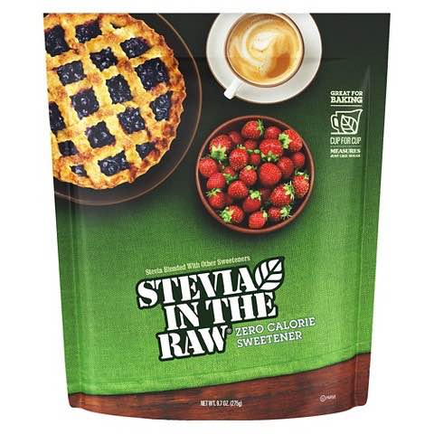 Stevia In The Raw Bakers Bag Printable Coupon
