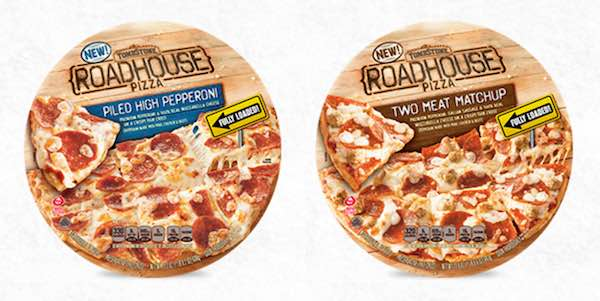 Tombstone Roadhouse Pizza Printable Coupon