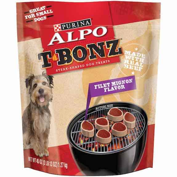 Manufacturer coupons dog treats